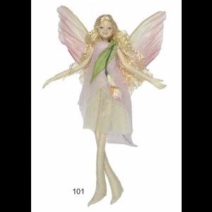 Nr. 101: Blumen-Elfe
