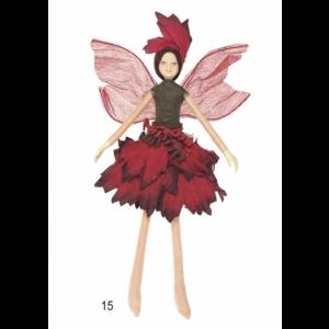 Nr. 15 Herbst-Elfe mit magnetischen Fü..