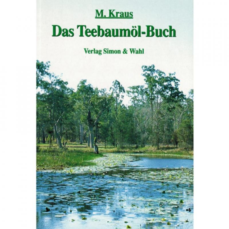 9.04 - Das Teebaumöl-Buch