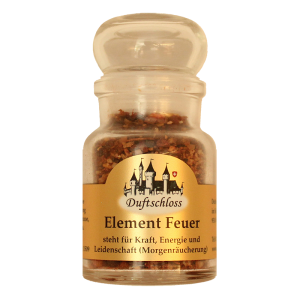 Element Feuer - Räuchermischung, 60 ml