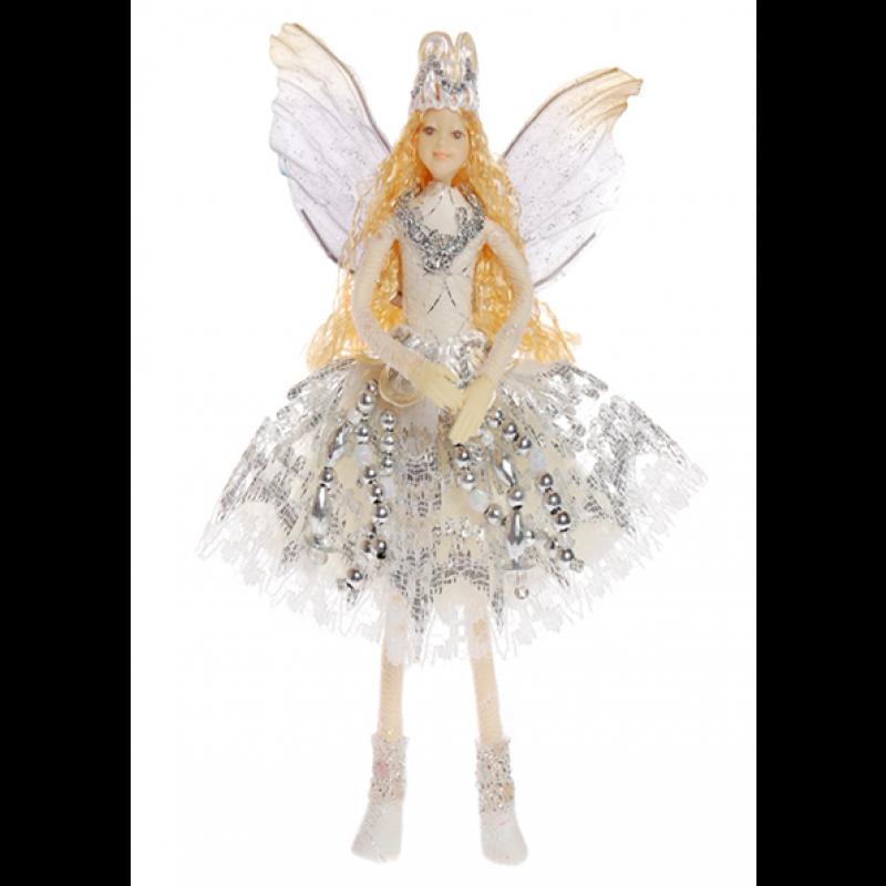 39. Prinzessinen-Elfe mit magnetischen Füssen
