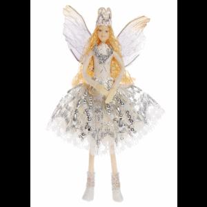 Nr. 39: Prinzessinen-Elfe mit Magnet