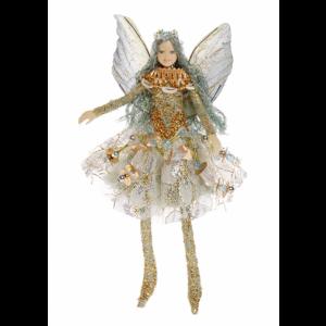 41. Prinzessinen-Elfe mit magnetischen Füssen