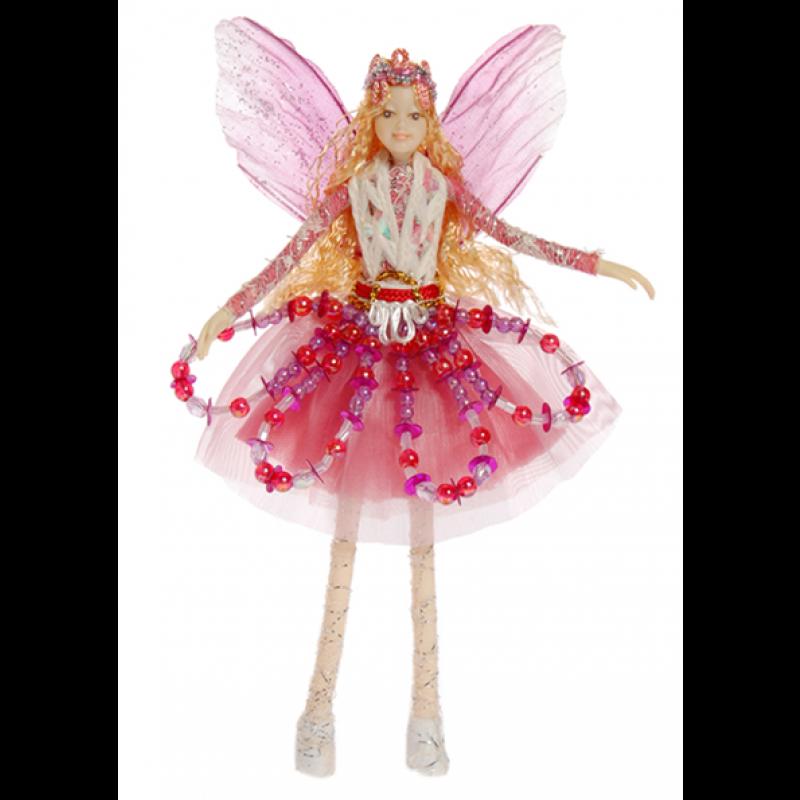 42. Prinzessinen-Elfe mit magnetischen Füssen