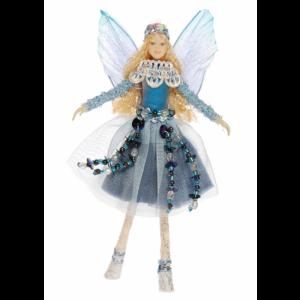 Nr. 43 / Magnet: Prinzessinen-Elfe