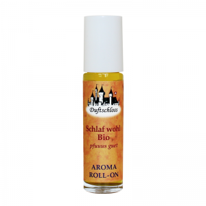 SCHLAF WOHL BIO Aroma Roll-On, die Einschlaf-Hilfe
