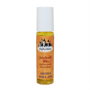 Jojoba Öl Aroma Roll-on, neutral