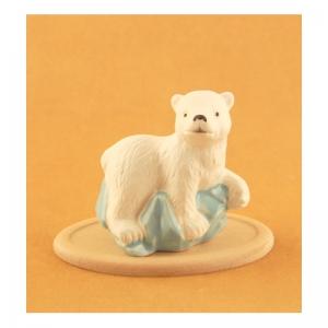 DS07.07 Duftstein Eisbär (ohne Unterteller)