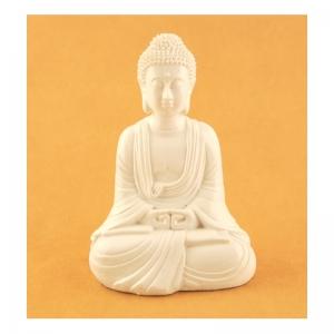 Buddha, Kunstharz, 10.601