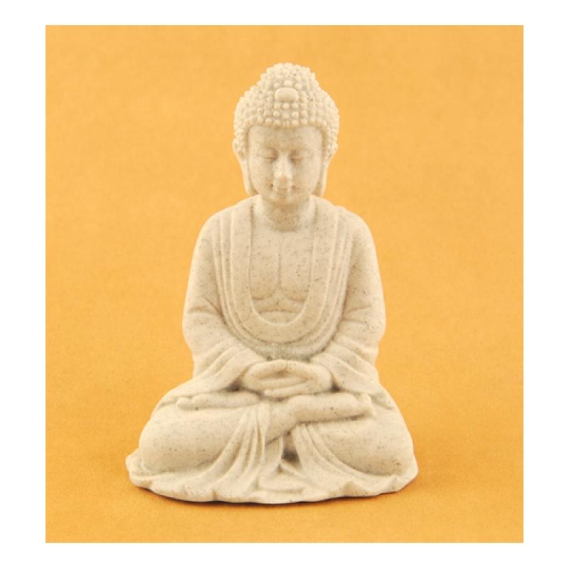Buddha, Kunstharz, 10.603