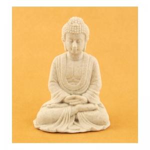 Buddha, Kunstharz, 10.604