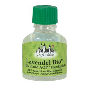 Lavendel Öl Hochland Bio AOP, Frankreich, 100% naturrein, 11 ml