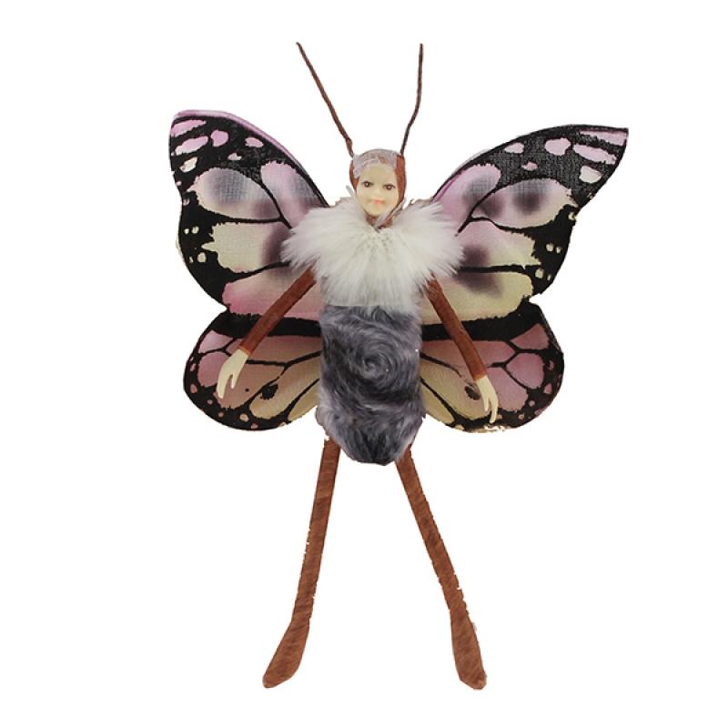 09. Schmetterlings-Elfe