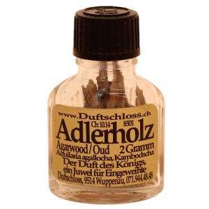 Adler-Holz (Agarwood)
