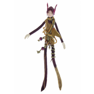 Nr. 30 / Magnet: Wald-Elfe