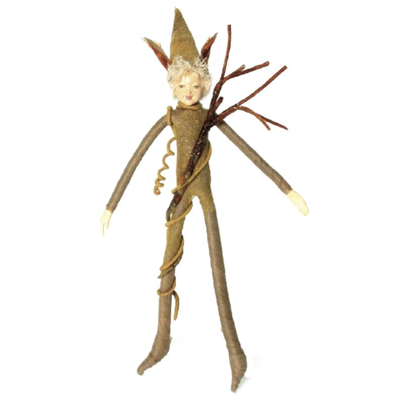 Nr. 35: Wald-Elfe