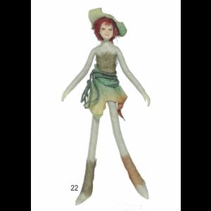 Nr. 22: Wiesen-Elfe