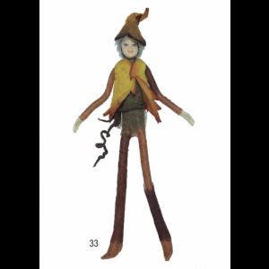 Nr. 33: Wiesen-Elfe