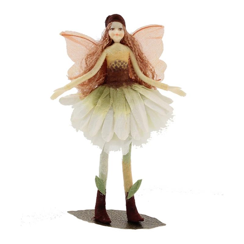 46. Herbst-Elfe mit magnetischen Füssen