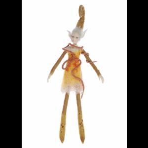 95. Zauberwald-Elfe mit magnetischen Füssen