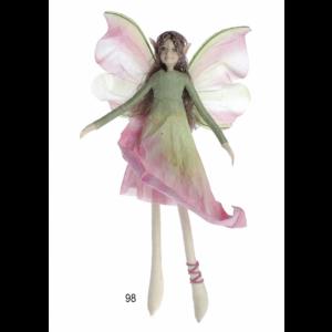 Nr. 98 / Magnet: Zauberwald-Elfe