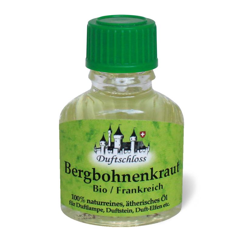 Bergbohnenkraut Öl Bio 11 ml, Frankreich, 100% naturrein
