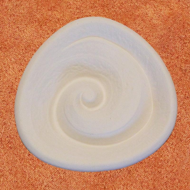 DS05.16 Duftstein Spirale Dreieck