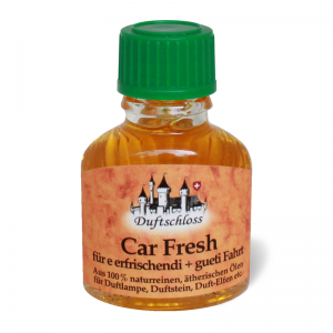 Car Fresh, 11 ml