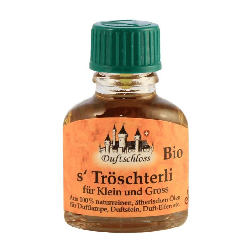 s' Tröschterli, 11 ml