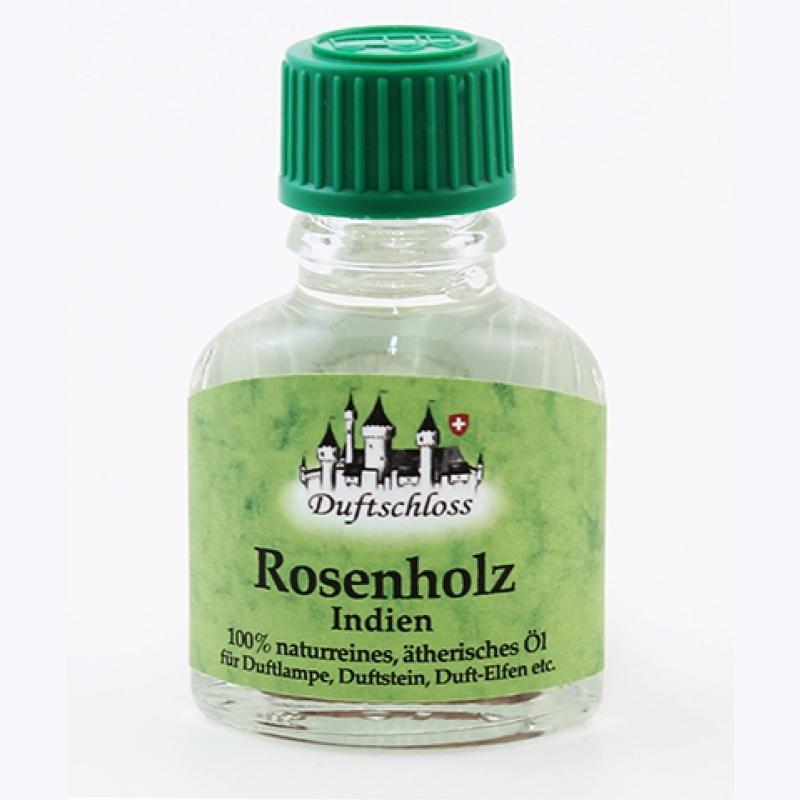 Rosenholz, Indien, 11ml