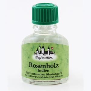 Rosenholz Öl 11 ml, Indien, 100% naturrein