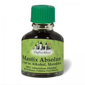 Mastix Öl Absolue, Marokko, 1 ml in 10 ml Alkohol, 11 ml