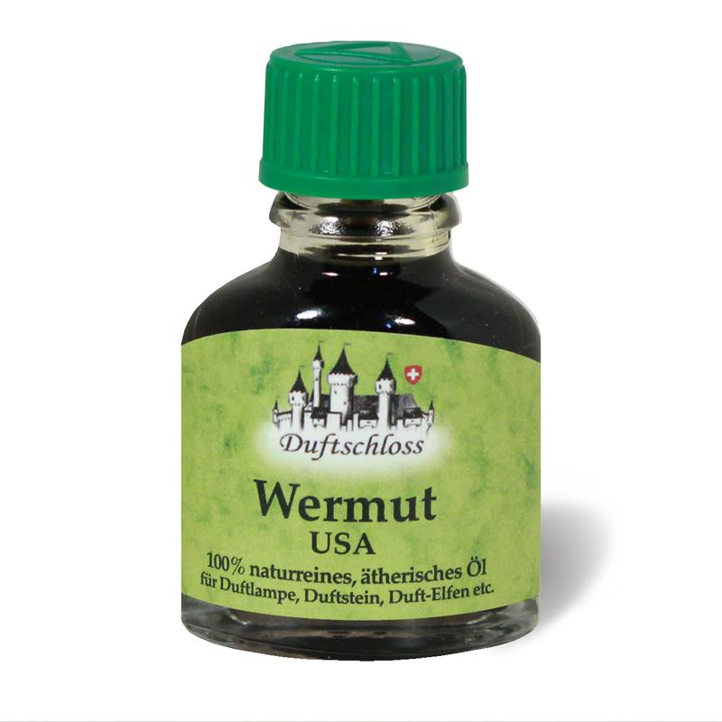 Wermut Öl 11 ml, USA, 100% naturrein