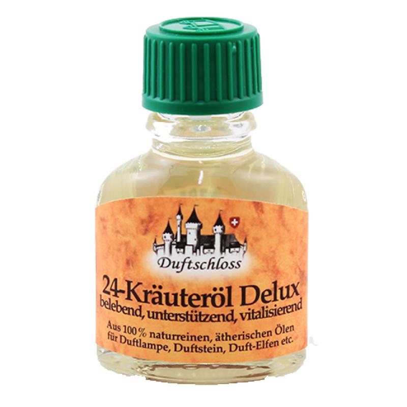 Kräuteröl-24 Delux, 11ml