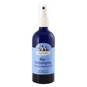 Schlafspray Bio - Aromaspray, 100 ml