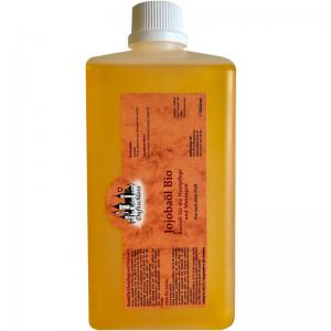 1000 ml -  Basisöl - Jojobaöl Bio, pur und duftneutral