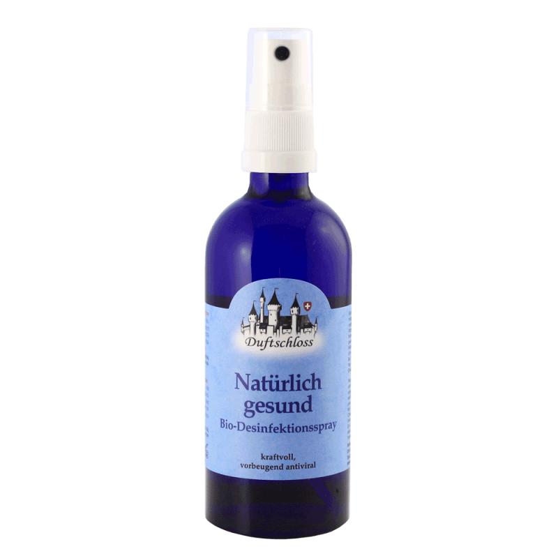 Desinfektionsspray - Natürlich gesund , 100 ml