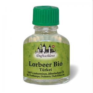 Lorbeer Öl Bio 11 ml, Türkei, 100% naturrein