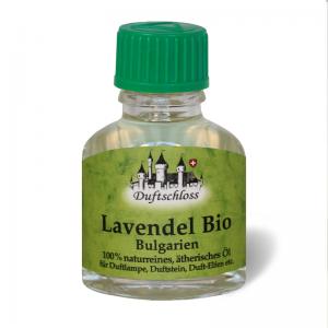 Lavendel Öl Bio 11 ml, Bulgarien, 100% naturrein