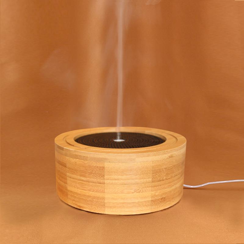 8.700 Aroma-Vernebler BAMBOO, Echt-Holz