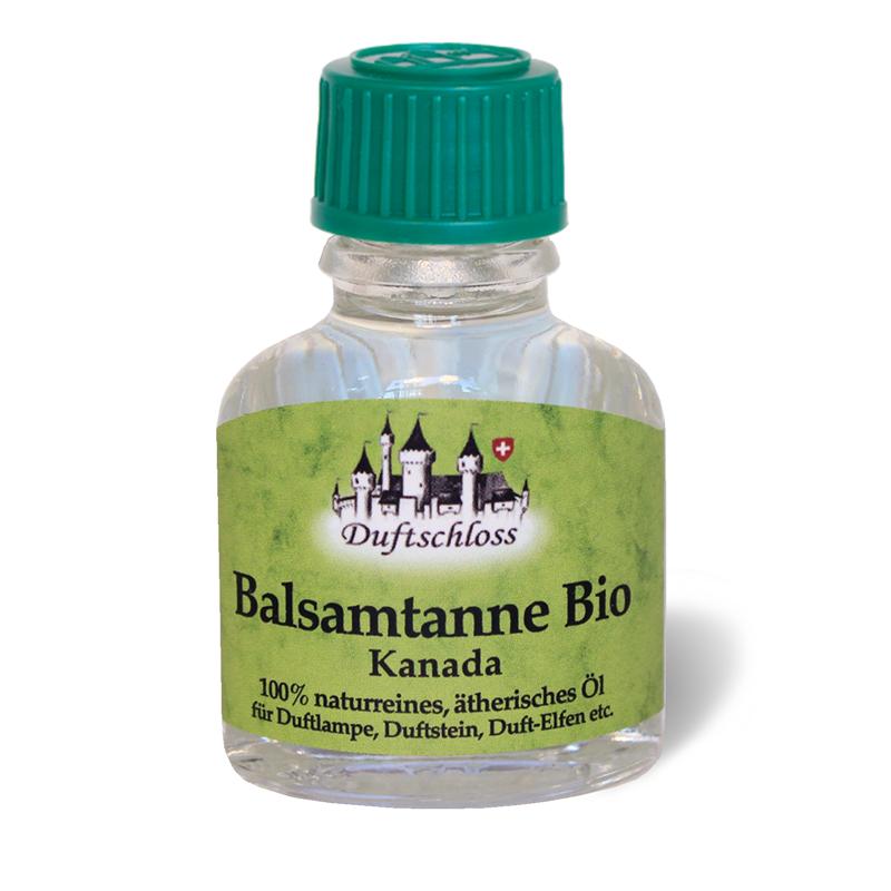 Balsamtanne Öl Bio 11 ml, Wildsammlung Kanada, 100% naturrein