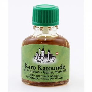 Karo Karounde Absolue, Guinea, 1ml in ..