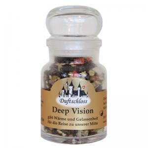 Deep Vision - Räuchermischung, 60 ml