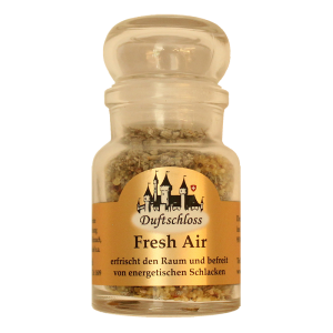 Fresh Air - Räuchermischung, 60 ml