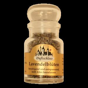 Lavendelblüten - Räucherwerk, 60 ml