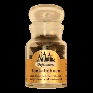 Tonkabohne - Räucherwerk, 60 ml