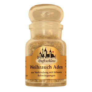 Weihrauch-Aden - Räucherwerk, 60 ml