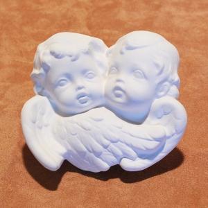 DS07.05 Duftstein zwei Engel