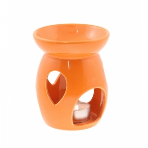 7.316.3 Duftlampe, Tropfen orange
