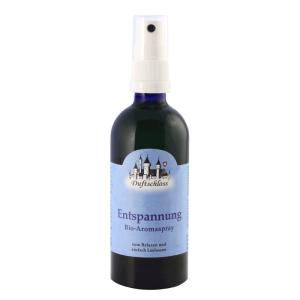 Entspannung - Spray, 100 ml